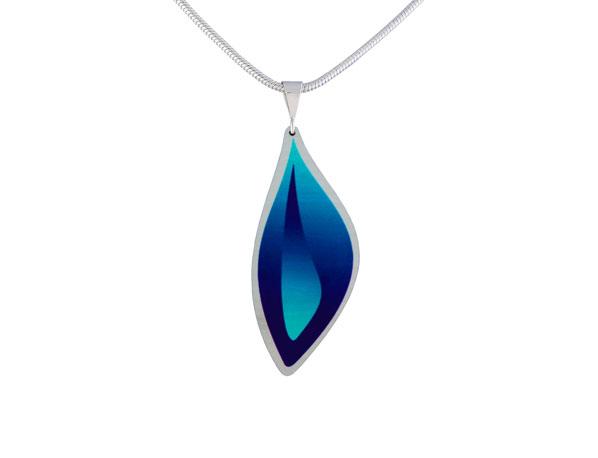 Ocean Blue pendant