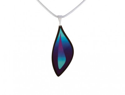 Ocean Purple Pendant