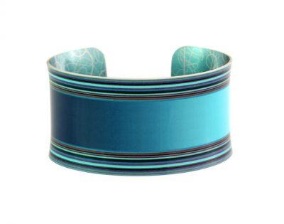 Moda Blue bangle