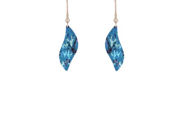 Meadow Blue Earrings