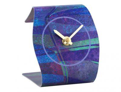 T6 Hue Blue Desk Clock