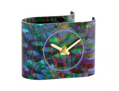 T5 Reflections Desk clocks
