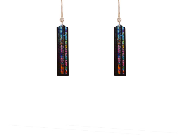 Central Park Earrings