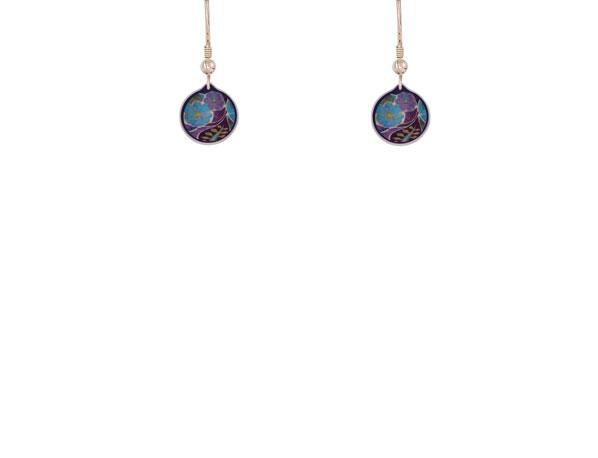 Garden Cup earrings