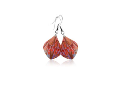 Honesty-Orange-Earrings