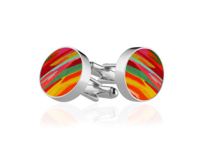 Sunset Cufflinks