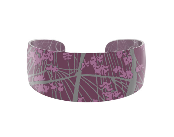 Willow Pink Bangle Pixalum