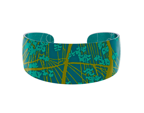 Willow Turquoise Bangle Pixalum