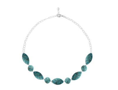 Willow Turquoise Necklace