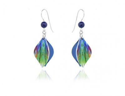 Salsa Blue Earrings